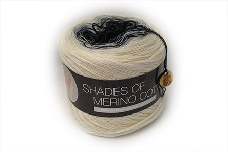 Lana Grossa - Shades of merino cotton