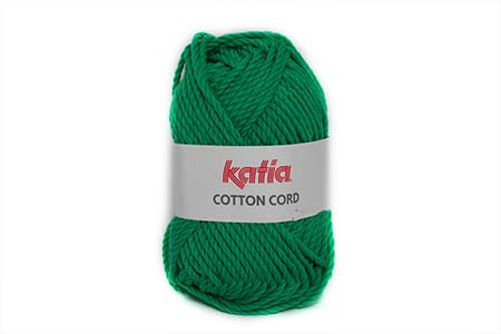 Cotton cord katia