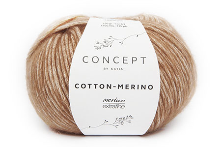 Katia - Cotton Merino