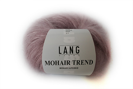 mohair trend lang yarns