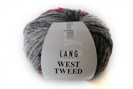 west tweed lang yarns